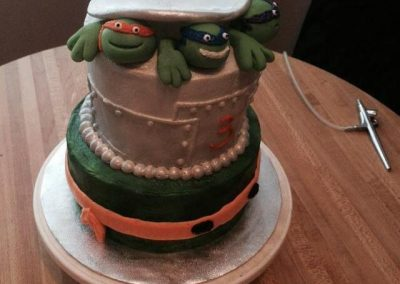 ninja-turtles-birthday-cake